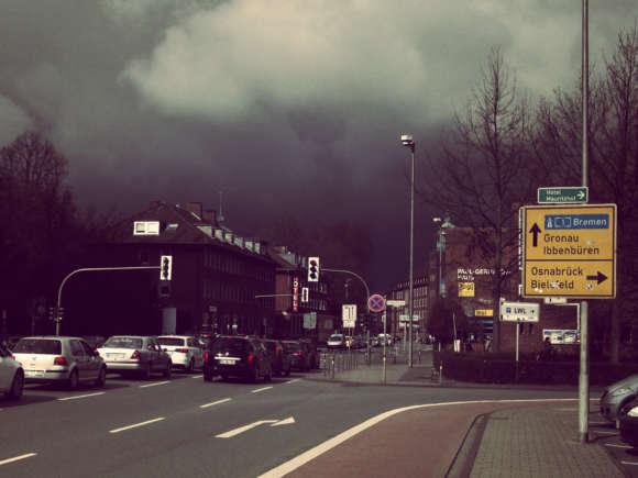 Fotodinge / Münster (21.03.2015)