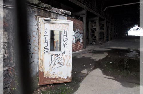 Der Ruhrpott ist unendlich – Donato ft. 2Seiten, ABS, Aphroe, Inferno.79, Lakmann, Terence Chill, Too Strong und DJ DSD